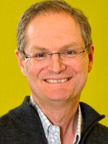 Dr. Paul Alivisatos