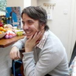 Dr. Alastair Fraser