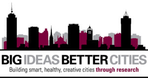 big ideas better cities