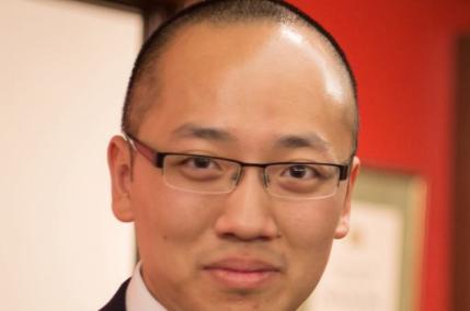 Junling Huang