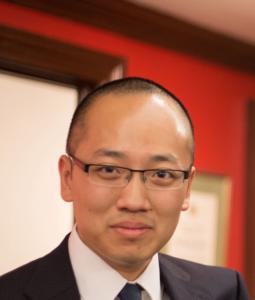 Dr. Junling Huang
