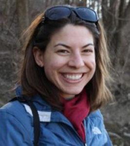 Lauren Hallett