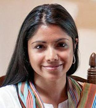Dr. Poornima Paidipaty