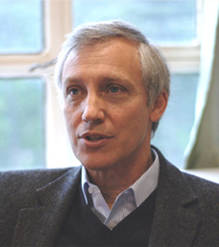 Professor Simon Haines