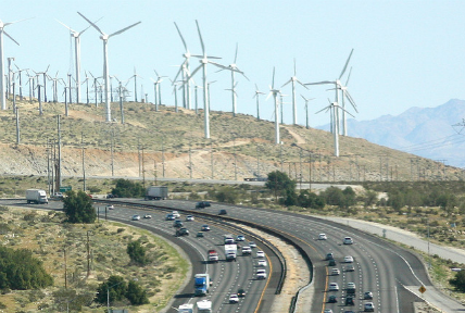 Berkeley Climate Change Summit