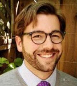 Dr. Danny Cullenward