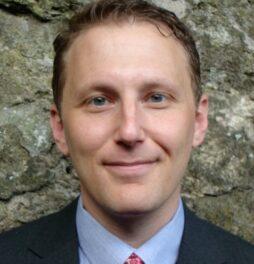 Dr. Dustin Garrick