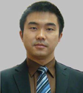 Dr. Hailiang Wang