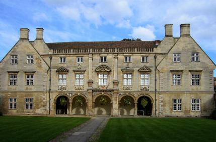 magdalene-college